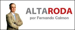 Coluna Alta Roda