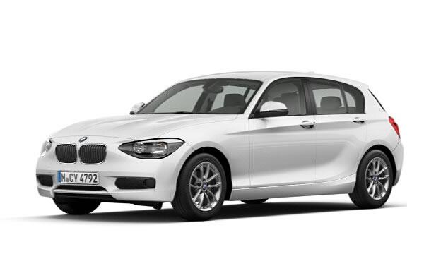 BMW 116i será primeiro nacional da marca