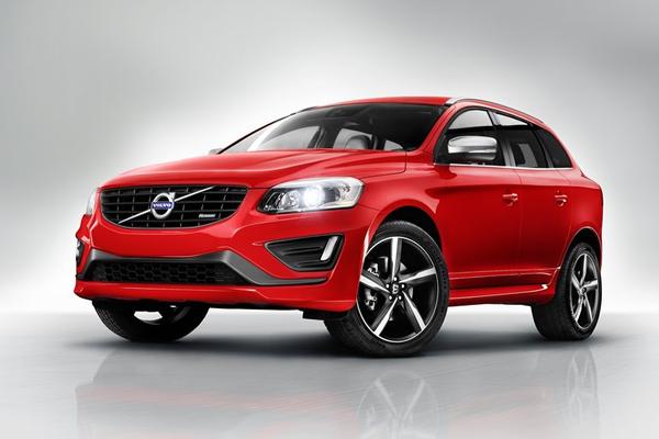 Novo Volvo XC60 2014 chega ao Brasil por R$ 154,950