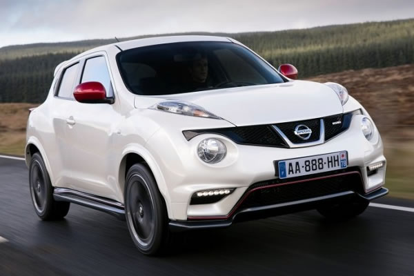 Nissan Juke será baseado no March e manterá estilo