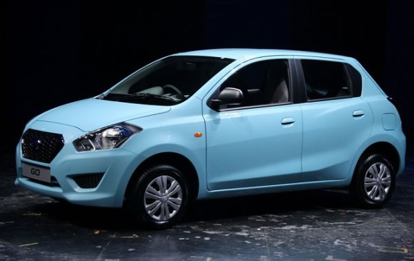 Nissan de olho no Brasil quer produzir modelos de baixo custo Datsun no México