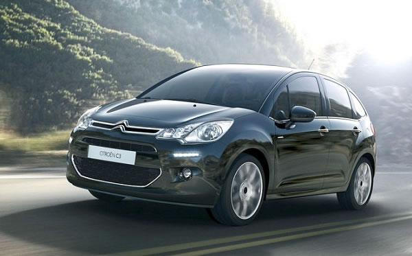 Citroën C3 2015 agora com versão 1.5 e opção automática