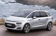 Novo Citroën C4 Picasso chega por R$ 110.900