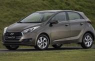 Hyundai lança novo HB20 2016