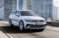 Volkswagen apresenta novo Tiguan na Alemanha