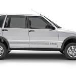 Fiat Mille Xingu