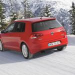VW Golf 7 4Motion